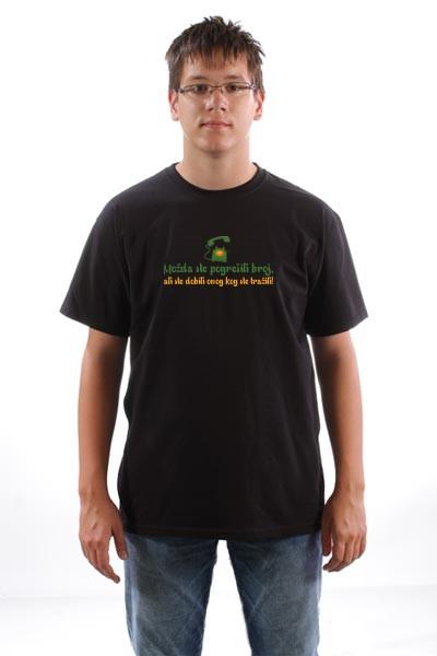 Majica Pogresan Broj?!