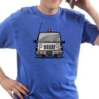 Majica Policija