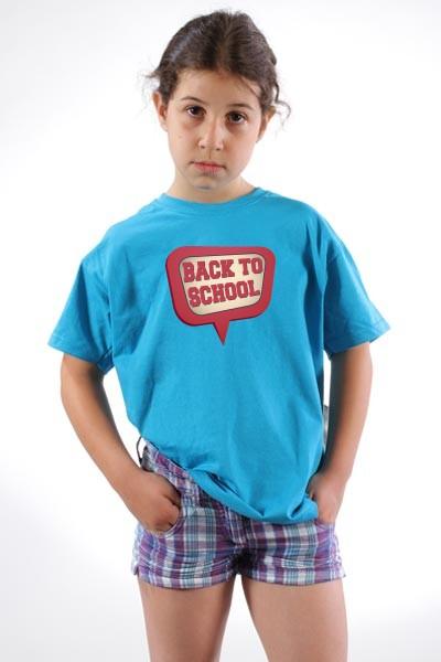 Majica Povratak U Skolu