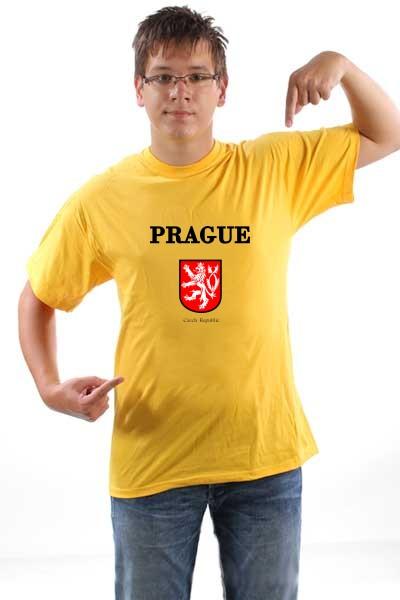 Majica Prag