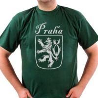 Majica Prag 2
