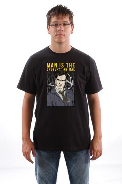 Majica Pravi detektiv