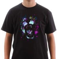 Majica Pravo iz lavljih usta
