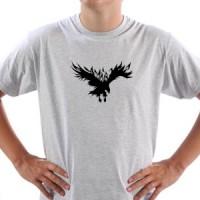 Majica Ptica