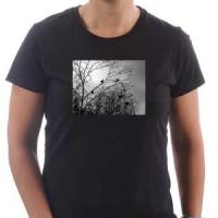 Majica Ptice na drvetu