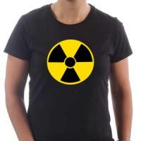 Majica Radioactive