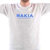 Majica Rakija Correcting