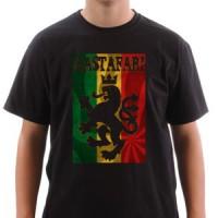Majica Rastafari