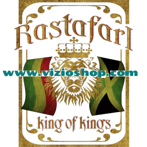 Rastafari King