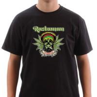 Majica Rastaman