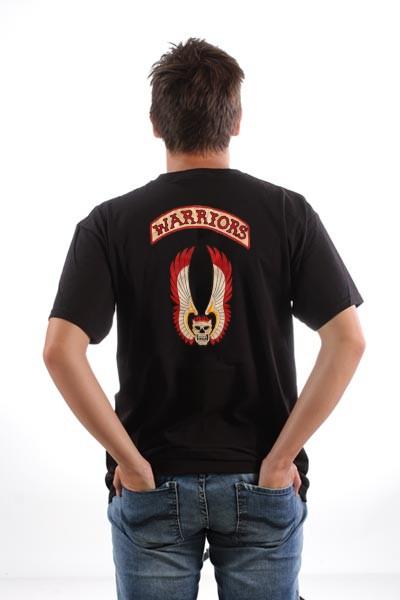 Majica Ratnici podzemlja