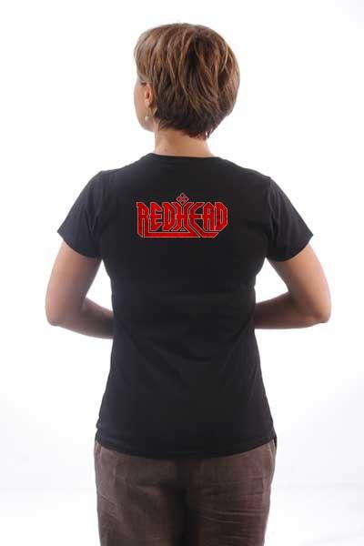 Majica RedHead