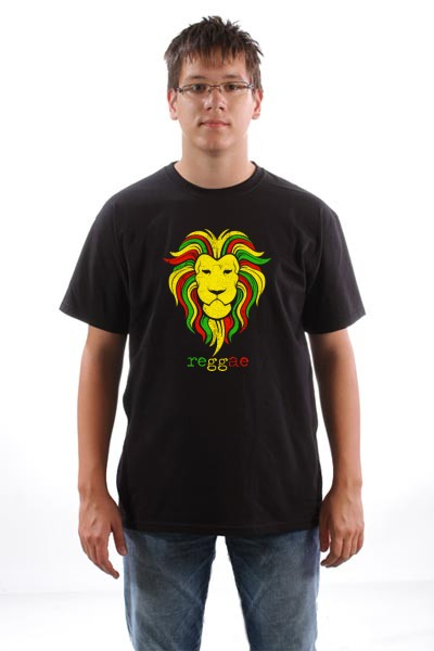 Majica Rege Lav