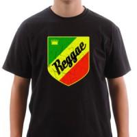 Majica Reggae