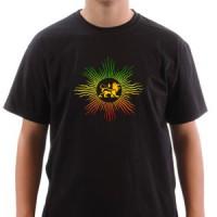 Majica Reggae Sun