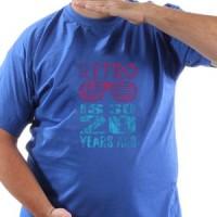 Majica Retro