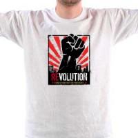 Majica Revolution