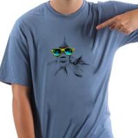Majica Riba