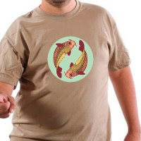 Majica Ribe