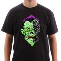 Majica Robo zombie