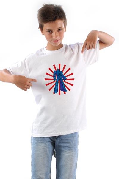 Majica Robot