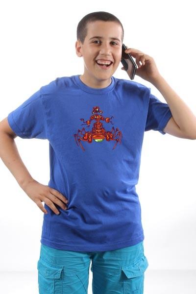 Majica Robot Monstrum