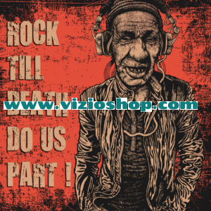 Rock Till Death Do Us Part !