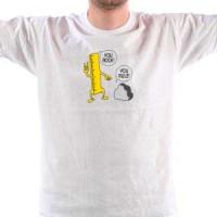 Majica Rock i Rul