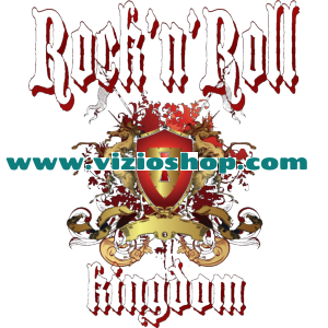 Rock'n'Roll Kingdom