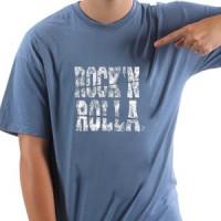 Majica Rock n rolla