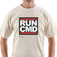 Majica Run CMD