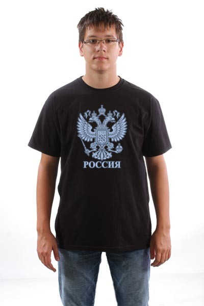 Majica Ruska Imperija