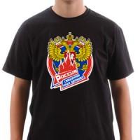 Majica Ruski grb Kremlj