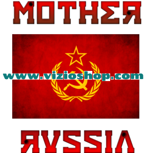 Russia mother