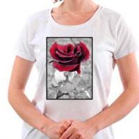 Majica Ruža