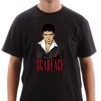 Majica SCARFACE
