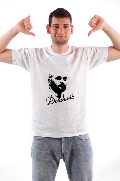 Majica Sale Djordjevic