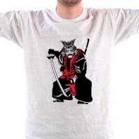 Majica Samurai ratnik