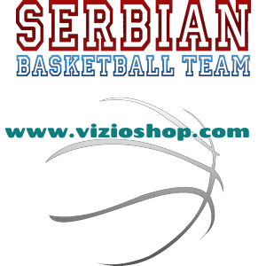 Serbian Basketball Team