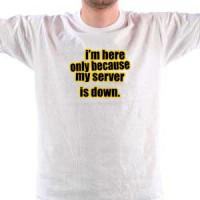Majica Server