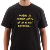 Majica Severina