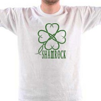Majica Shamrock