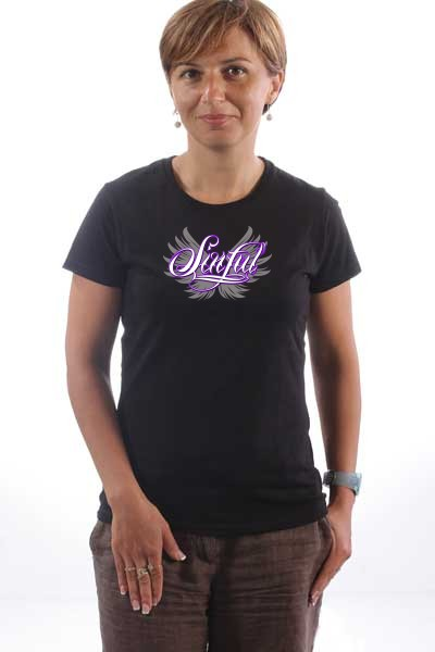 Majica Sinful