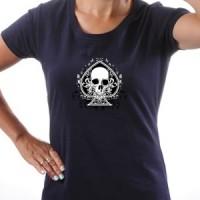 Majica Skull