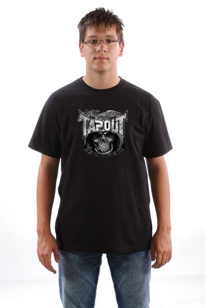 Majica Skull MMa