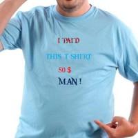 Majica Skupa majica.