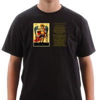 Majica Slavski Stolnjaci - Arhanđel Mihailo