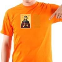 Majica Slavski Stolnjaci - Sveta Petka Paraskeva