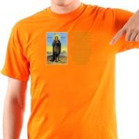 Majica Slavski Stolnjaci - Sveti Dimitrije - Mitrovdan