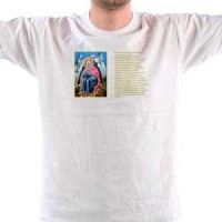 Majica Slavski Stolnjaci - Sveti Ilija